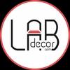 LabDecor - сервис дизайнерской мебели,света