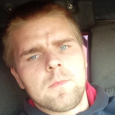 Севастьянов Дмитрий