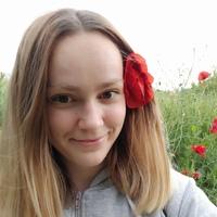 АлександраСтрельченко