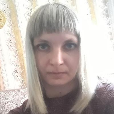 Светлана Станч