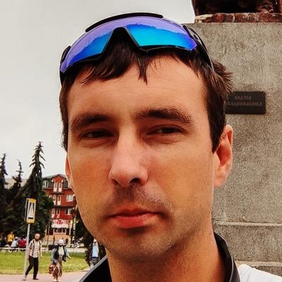 Юрий Шешеня, Харьков