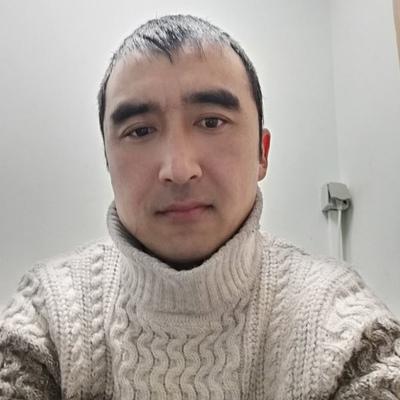 Nurgazy Kulamanov