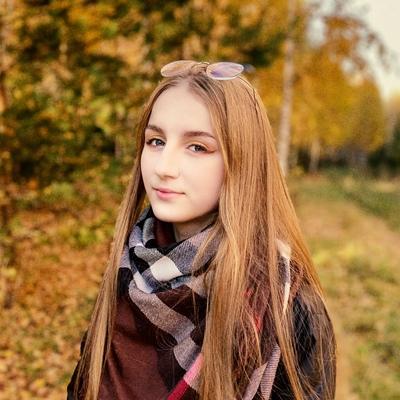 Диана Касперская, Пермь