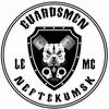 Guardsmen LE MC NEFTEKUMSK chapter