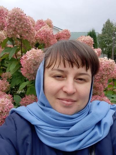 Анастасия Баранова, Нижний Новгород