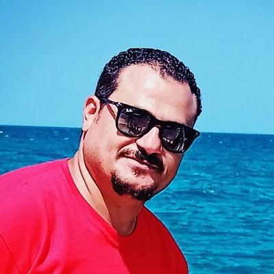 Sherif Hegazy