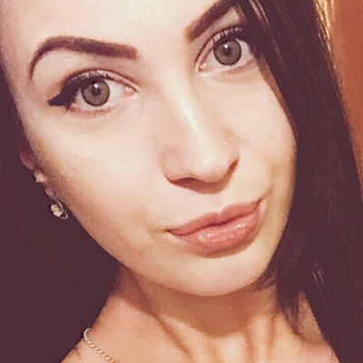 Лина Матвеева
