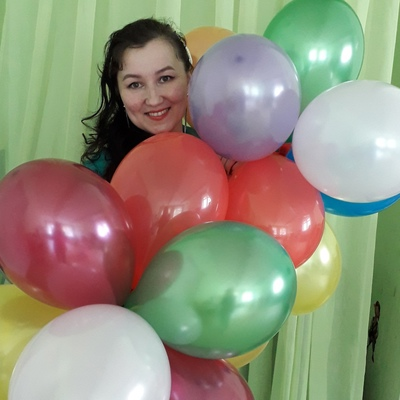 Elenka Minina, Cheboxary