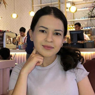 Екатерина Левашова, Ташкент