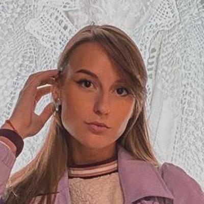 Ева Кулишова
