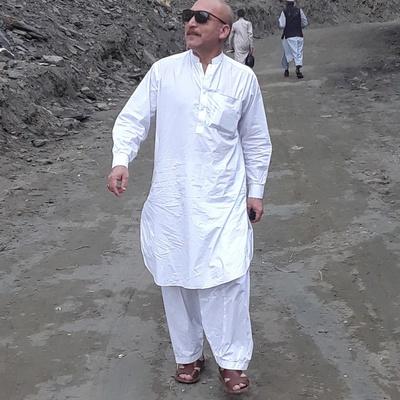 Ayub Kha