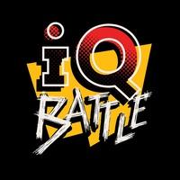 Пока не Бесплатный квиз  | 26.09 | IQ Battle