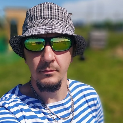 Nikolas Meush, Бучач