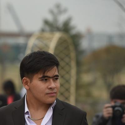 Шохин Рузиматов, Душанбе