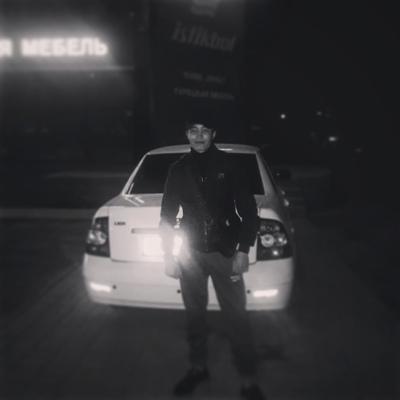 Бекарыс Калашников