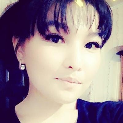Elizat Akynbekovna