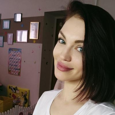 Анастасия Глухова, Оренбург