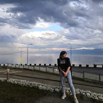 Татьяна Кузнецова, Селенгинск