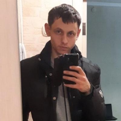Дмитрий Толкачёв, Восточный