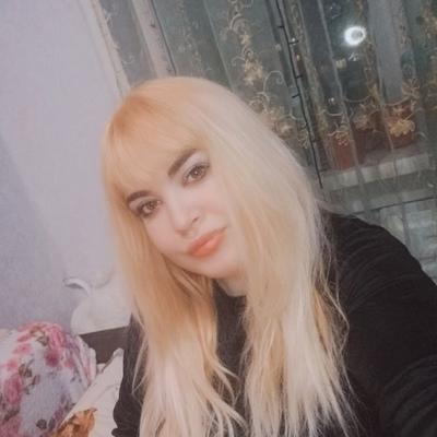 Анжелика Краузе, Новосибирск