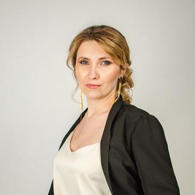 Юлия Кушнир, Томск