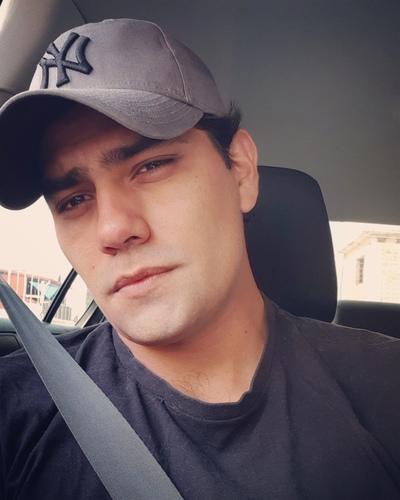 Michel Alvarado