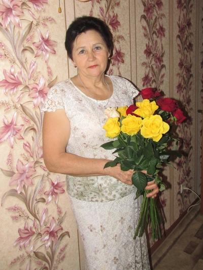 Валентина Лихачева, Воронеж