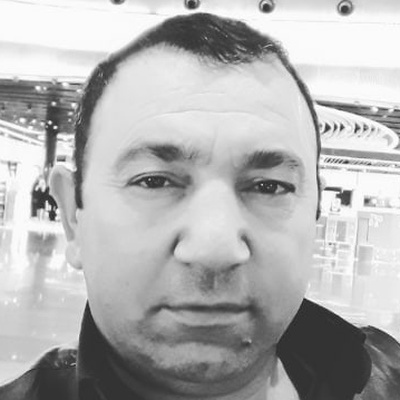 Дима Гусейнов, Москва