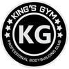 KING'S GYM  Фитнес&SPA