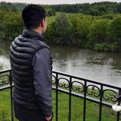 Атай Тойчуев
