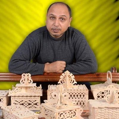 Ayman El Saadany, Alexandria