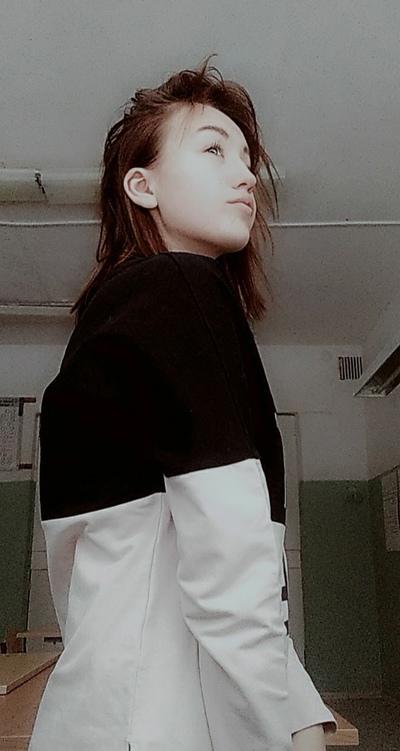 Вероника Зиновьева