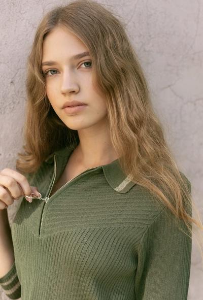 Александра Андреевна, Екатеринбург