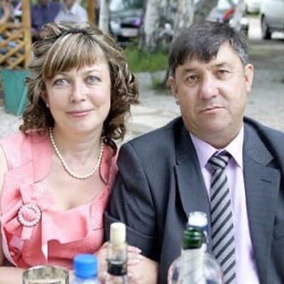 Елена Худышкина