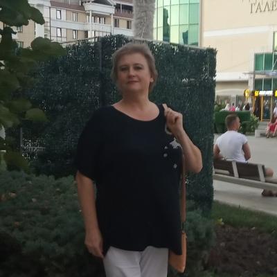 Светлана Михайлюк, Ставрополь