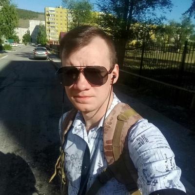 Фёдор Анисимов, Москва