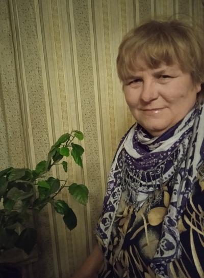 Светлана Бахурская, Харьков