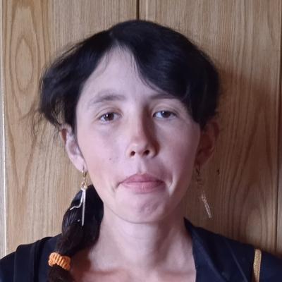Мария Аблеева