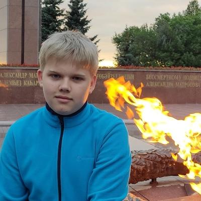 Владислав Юрьев, Уфа