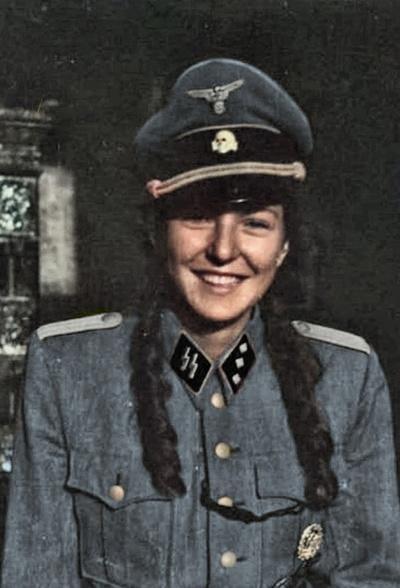 Alice Mielke, Санкт-Петербург