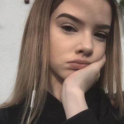 Алина Полонова