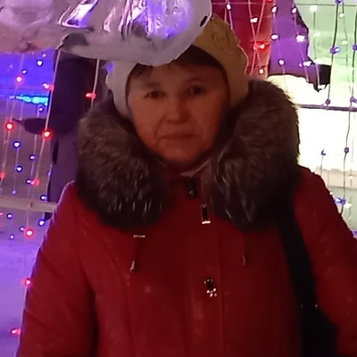Филия Зуфарова