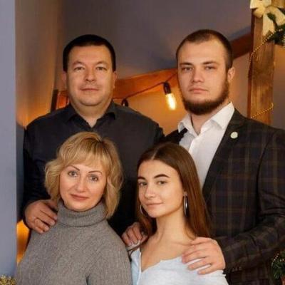 Наталья Махрова, Омск