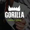 Gorilla Fighting Energy