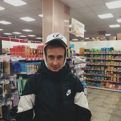 Арсений Иванов, Новая Игирма