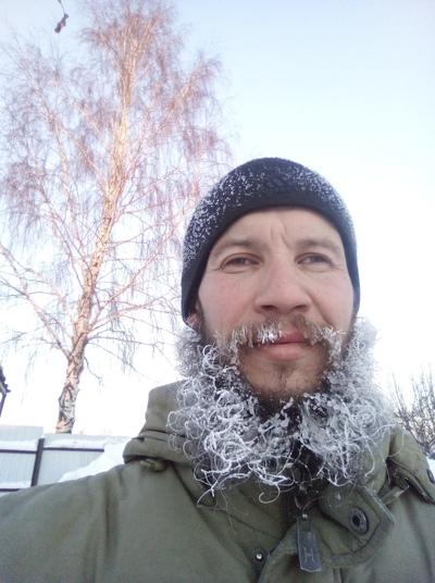 Алексей Резанов, Владимир