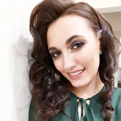 Ирина Сугакова, Таганрог