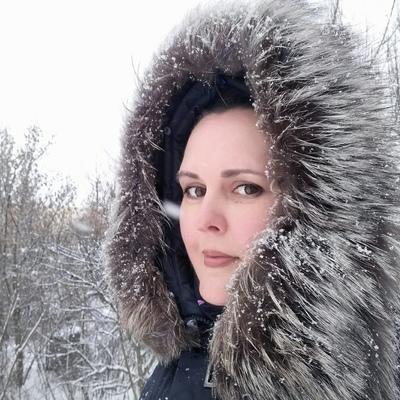 Наталья Дорошева, Киев