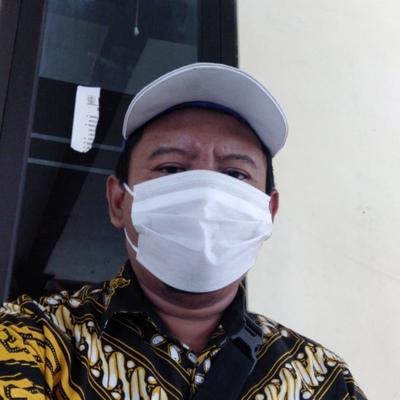 Yasin Asmar, Kediri