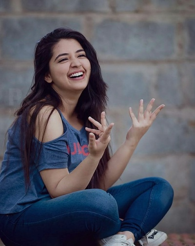 Anjali Sharma, New Delhi